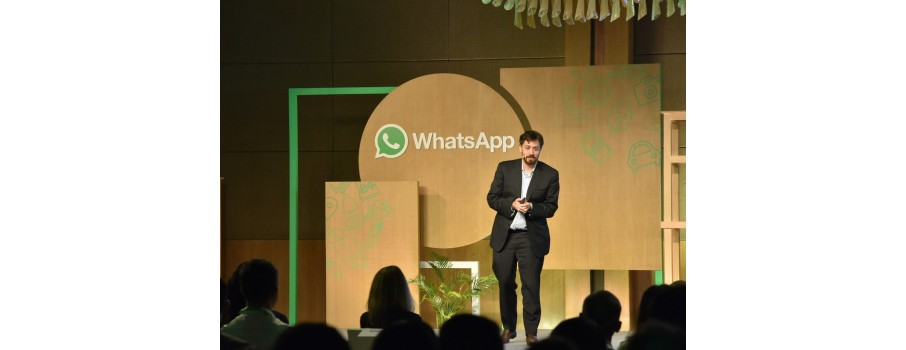 WhatsApp Published Our Startup Story